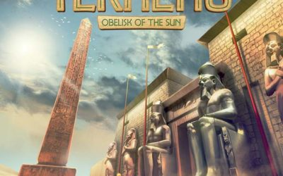 Tekhenu: Obelisco del Sole